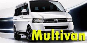Фаркопы для Volkswagen Multivan