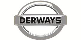 Багажники на крышу - Derways