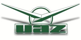 Защита картера двигателя для УАЗ