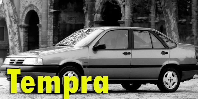 Защита картера двигателя для Fiat Tempra