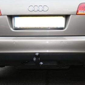 А 05 на Audi A6 Qattro 1990-1998