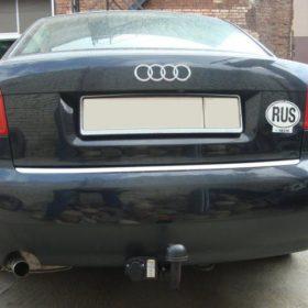 А 18 на Audi A4 Qattro 06.2001-11.2008
