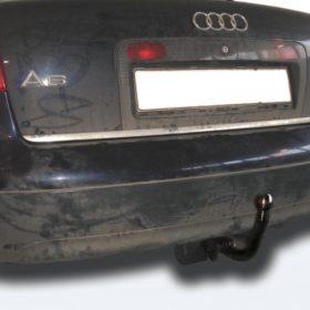 Фаркоп A 19 на Audi A6