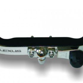 Фаркоп LS-02a для Lexus RX 300 2003