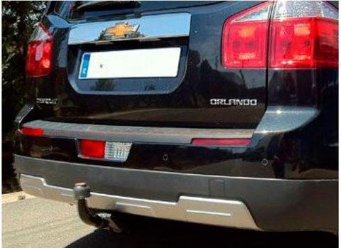 04.2302.12 для Chevrolet ORLANDO 2010-1