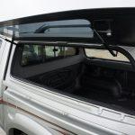 Кунг SAMMITR — V4 BIRDWING для Toyota Hilux Hilux Vigo 2006-2015
