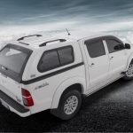 Кунг Maxliner Maxtop 1.1 Full Option для Toyota Hilux Vigo 2006-2015