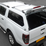 Кунг Alpha модель GSE и GSE-S для пикапа Ford Ranger T6