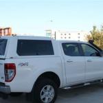 Кунг модели CME со стеклами для пикапа Ford Ranger T6 2012