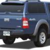 Кунг Alpha -GSE для Mazda BT 50 2007-2012