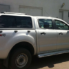 Кунг Alpha — GSE-S для Mazda BT 50 2012-