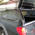 Кунг Alpha – GSE для Mitsubishi L200 NEW 2014 Triton 2014