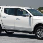 Кунг Alpha – GSR для Mitsubishi L200 2015-
