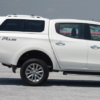 Кунг Alpha - GSR для Mitsubishi L200 2015-