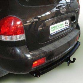 HY 01 для Hyundai Accent (ТаГаз) седан 2000-2012-1