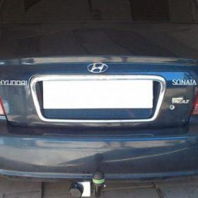 HY 07 для Hyundai Sonata (ТаГаз) седан 2001-2004-1