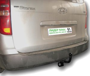 HY 21 для Hyundai Grand Starex, 4х4 минивен 2007-2013, 2014=1