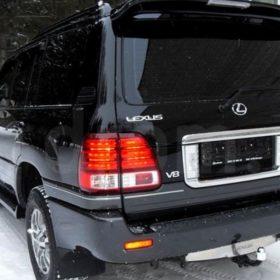 Y-08aNML для Lexus LX 470 -2008