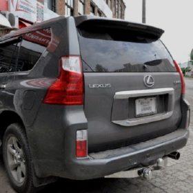 Y-13 для Lexus GX 460 2010-13