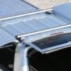 Кунг CME с распашными пластиковыми бортами для Mitsubishi L200 2006-2015