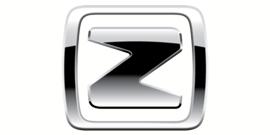 Фаркопы для Zotye