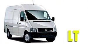Фаркопы для Volkswagen LT