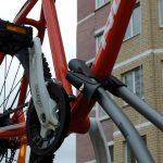 Велокрепление на крышу Thule FreeRide 532,  1 велосипед