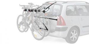 Аксессуары для велобагажников