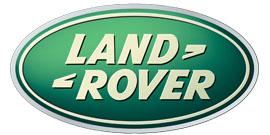 Защита картера двигателя для Land Rover