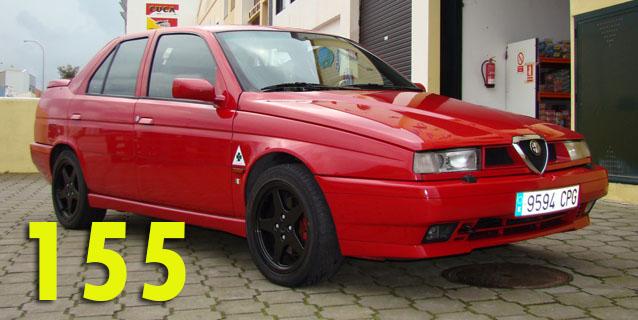 Защита картера двигателя для Alfa Romeo 155