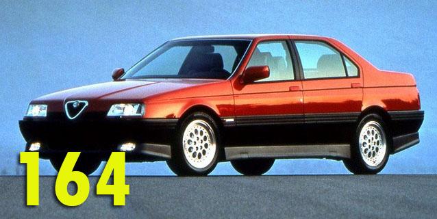 Защита картера двигателя для Alfa Romeo 164