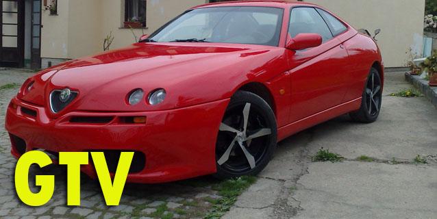 Защита картера двигателя для Alfa Romeo GTV