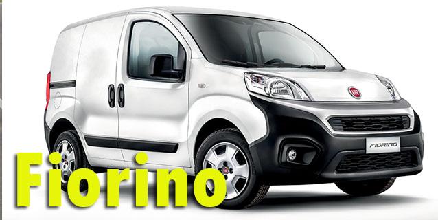 Защита картера двигателя для Fiat Fiorino