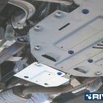 Защита Раздаточной коробки (РК) Rival — Образец товара