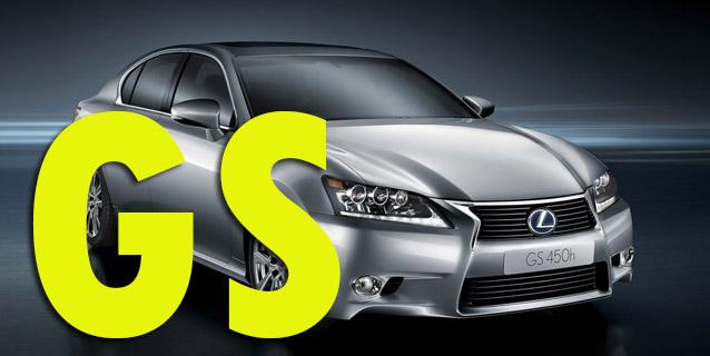 Защита картера двигателя для Lexus GS