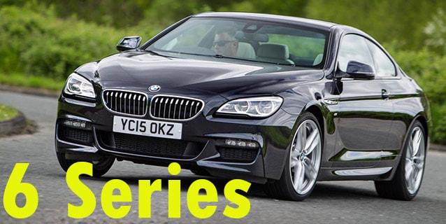 Защита картера двигателя для BMW 6 Series