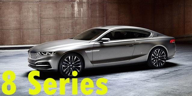 Защита картера двигателя для BMW 8 Series