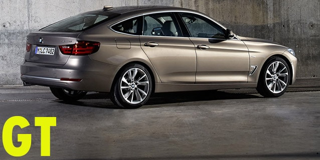 Защита картера двигателя для BMW GT