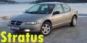Защита картера двигателя для Chrysler Stratus