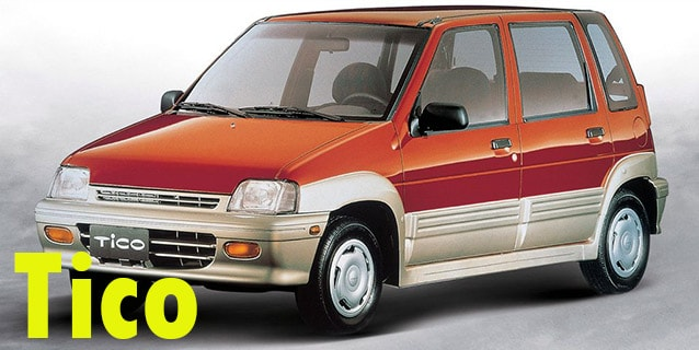 Защита картера двигателя для Daewoo Tico