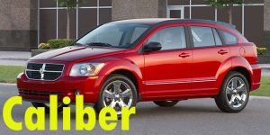 Защита картера двигателя для Dodge Caliber