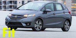 Защита картера двигателя для Honda Fit