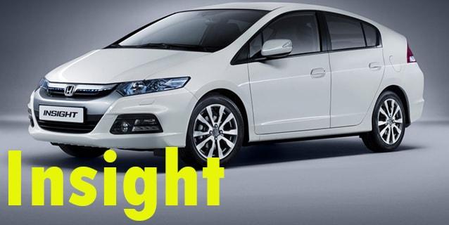 Защита картера двигателя для Honda Insight