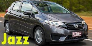 Защита картера двигателя для Honda Jazz