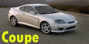 Защита картера двигателя для Hyundai Coupe