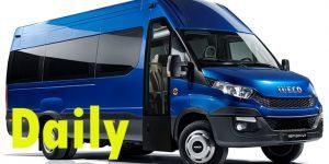 Защита картера двигателя для Iveco Daily