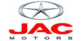 Защита картера двигателя для Jac
