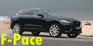 Защита картера двигателя для Jaguar F-Pace