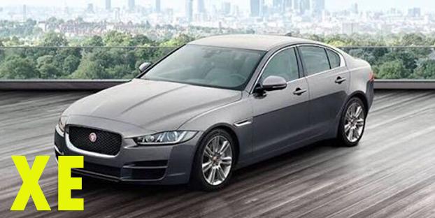 Защита картера двигателя для Jaguar XE