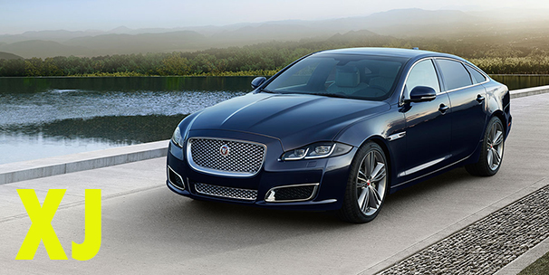 Защита картера двигателя для Jaguar XJ